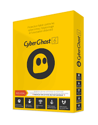 CyberGhost vpn 6.5 2 premium cracked Patch