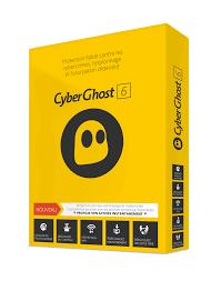 CyberGhost vpn 6.5 2 premium crack