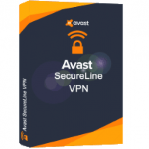 Avast SecureLine VPN 5.5.522 Patch Cracked