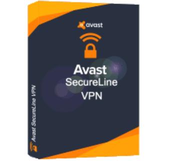 Avast SecureLine VPN 5.5.522 Crack