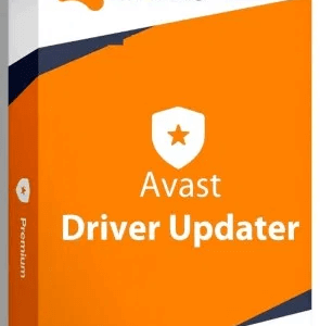 Avast Driver Updater Premium 2.5.6 Activation Key