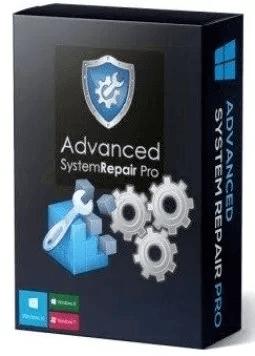 Advanced System Repair 1.9.2 PRO Crack