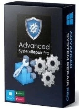 Advanced System Repair 1.9.2 Pro Premium Key