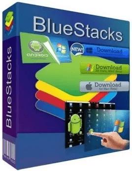 BlueStacks Premium 4 With Crack