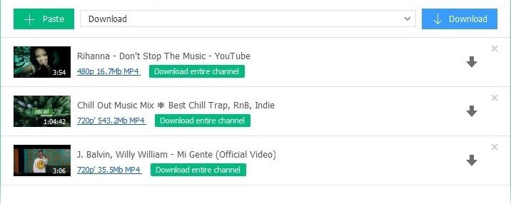 Free YouTube To MP3 Converter 4.3.15 Premium Cracked