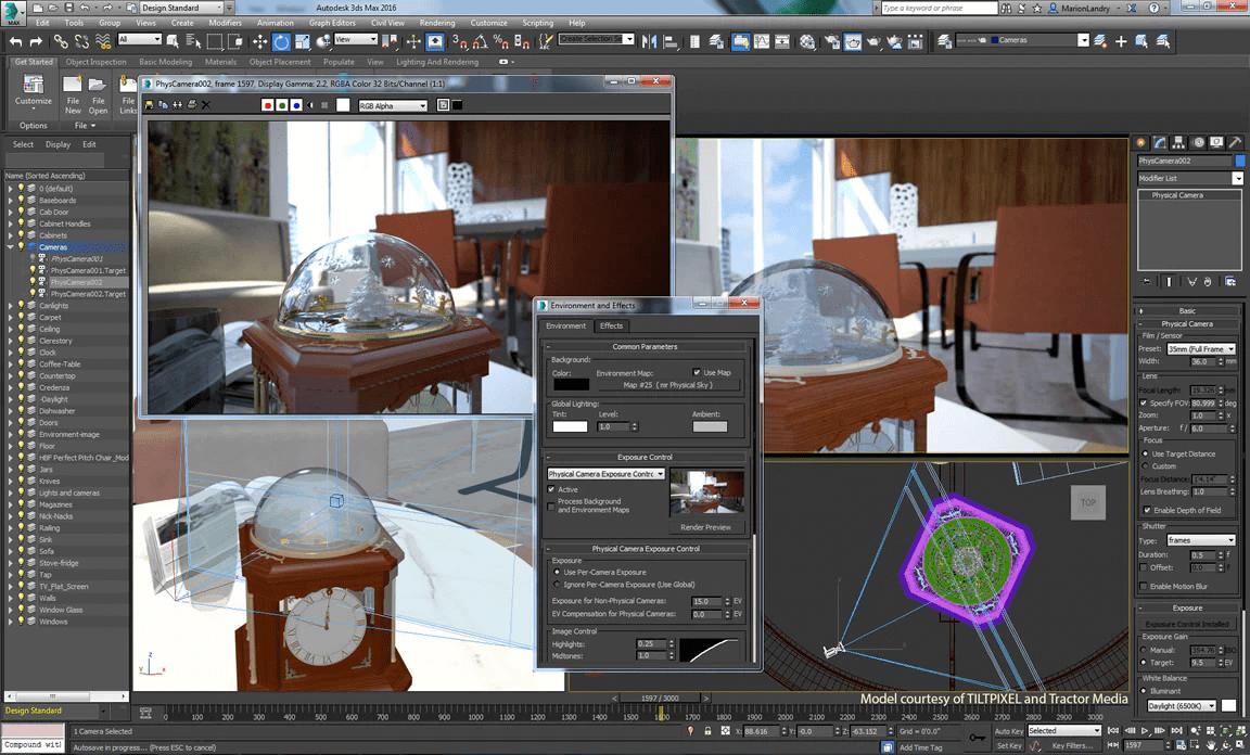 Autodesk 3ds Max 2020 Cracked Keygen 2020