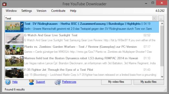 Free YouTube Download Premium 4.3 Activation Key
