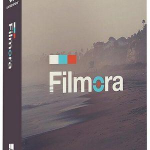 Filmora 9.3.7 Cracked