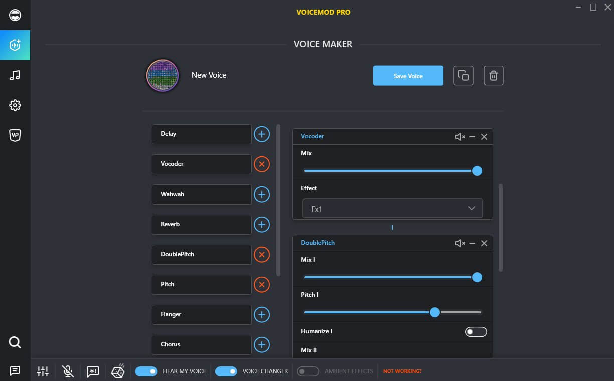 Voicemod Pro Full version free download