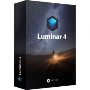 Luminar 4.2.0 With Cracked