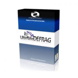 DiskTrix UltimateDefrag 6.0 With Cracked