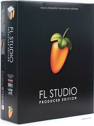FL Studio Producer Edition 12.5.1.5 With Cracked Patch