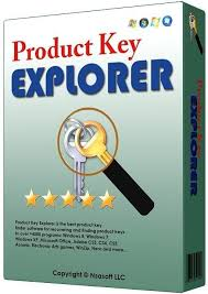 Product Key Explorer 4.1.2.0 With Crack