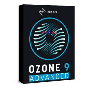 iZotope Ozone Advanced v9.0 With Licence Key