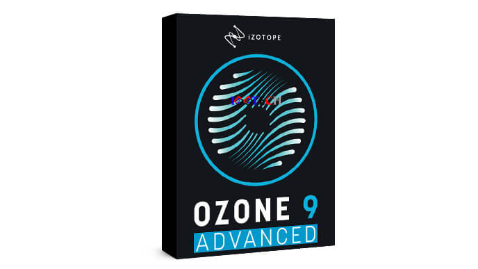 iZotope Ozone Advanced v9.0 With Crack
