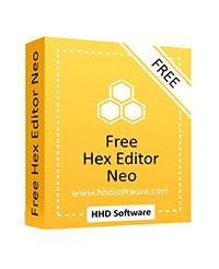 Hex Editor Neo 6.44 With Crack