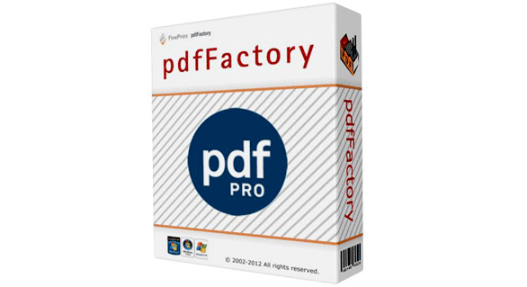 FinePrint PDF Factory Pro 7.03 With Crack