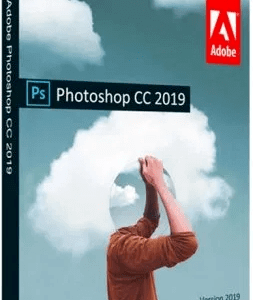 Adobe Photoshop CC 2019 v20 With Cracked Patch