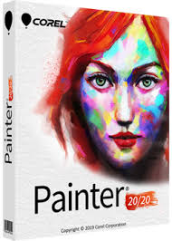 Corel Painter 2020 v20.0 With Serial Key