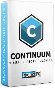 Boris Fx Continuum Complete v13.0 With Licence Key