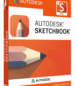 Autodesk SketchBook Pro 2020.1 v8.6.6 With Cracked Patch