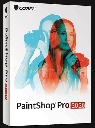 Corel PaintShop Pro Ultimate v22.0 Crack