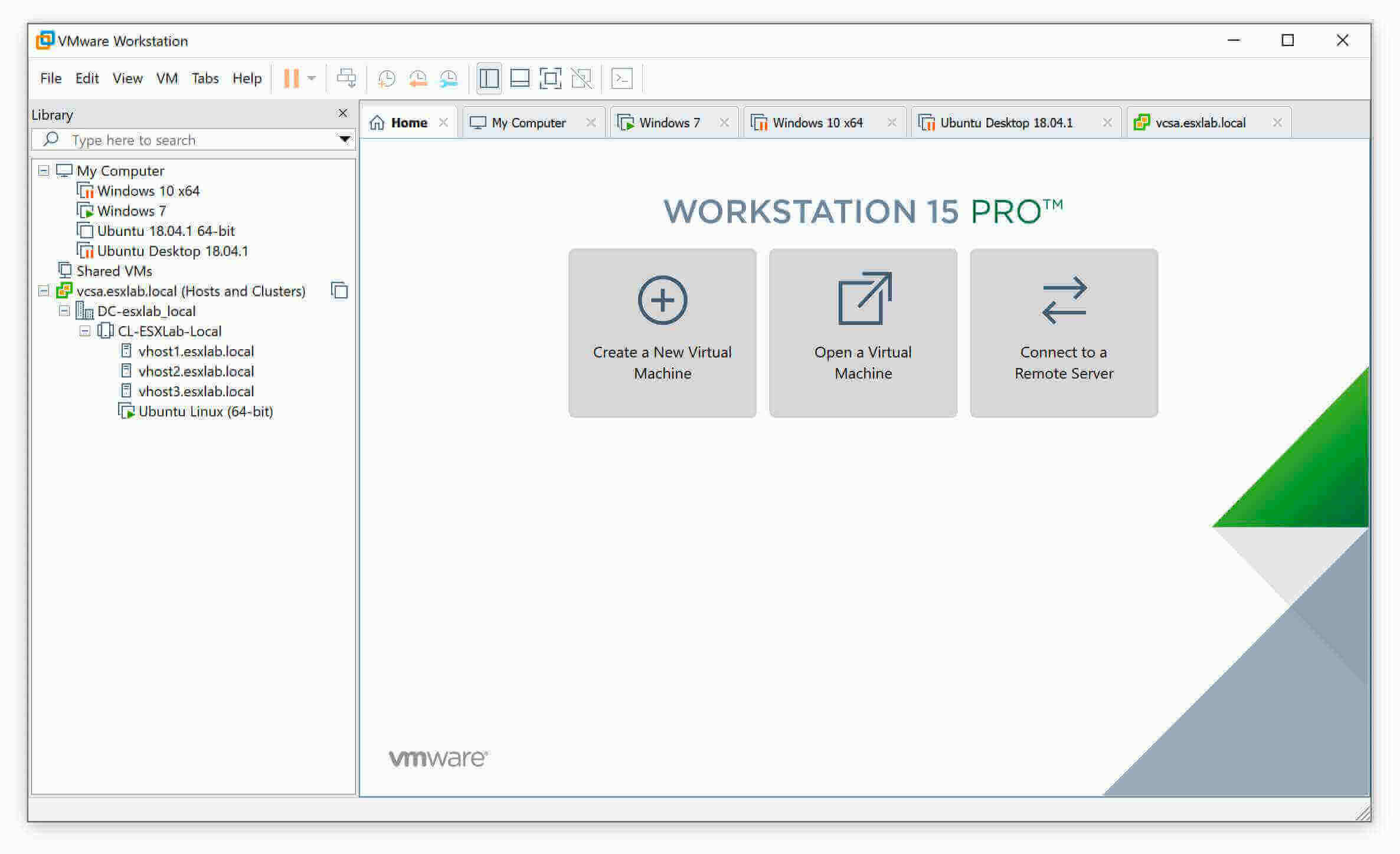 VMware Workstation 15 Pro With Licence Key