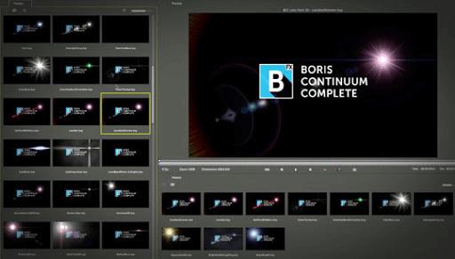 Boris Fx Continuum Complete v13.0 With Registration Key