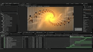 Adobe After Effects CC 2020 v17.0 With Serial Key