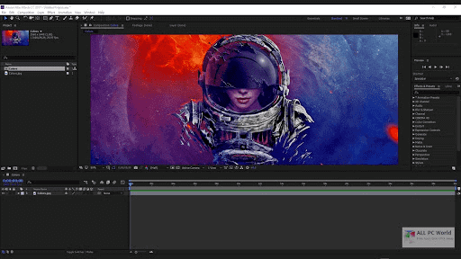 After Effects CC 2020 v17.0 With Licence Key