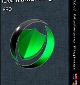 IObit Malware Fighter PRO 7.5.0 With Registration Key