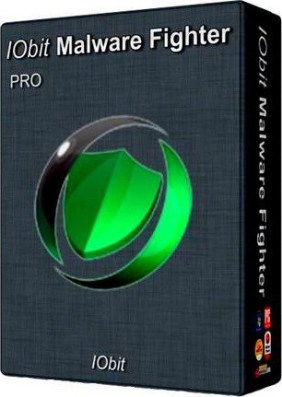 IObit Malware Fighter PRO 7.5.0 With Crack