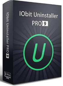 IObit Uninstaller Pro 9.2 With Cracked Patch