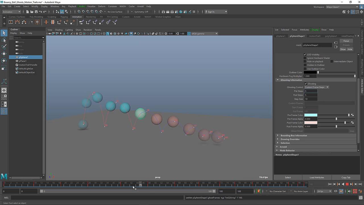 Autodesk Maya 2020 With Activation key