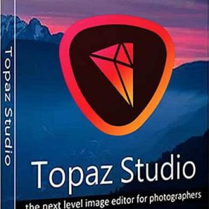 Topaz Studio 2.3.0 With Cracked Patch