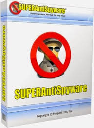 SuperAntiSpyware Professional v8 With Crack