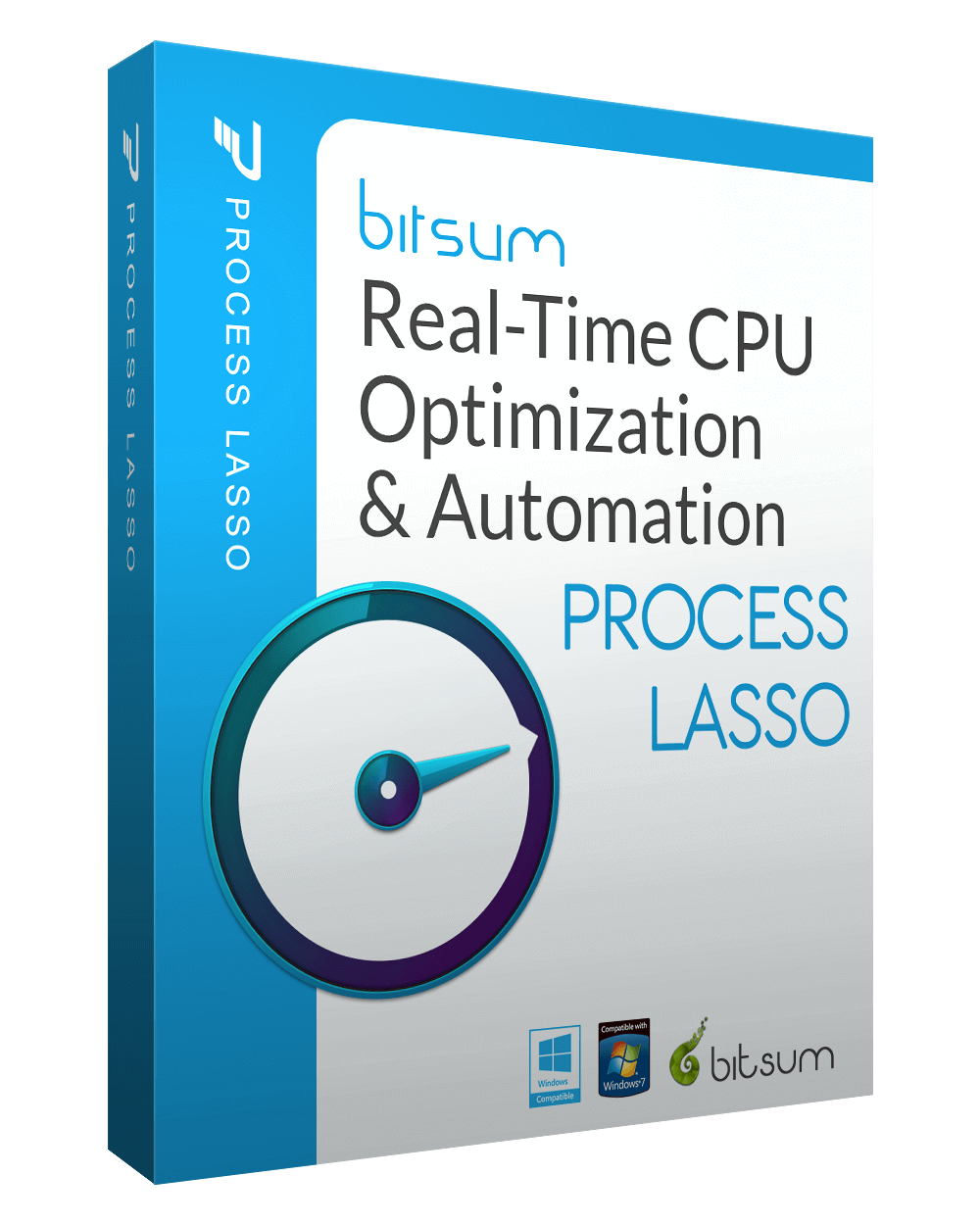 Bitsum Process Lasso Pro 9.4 With Cracked