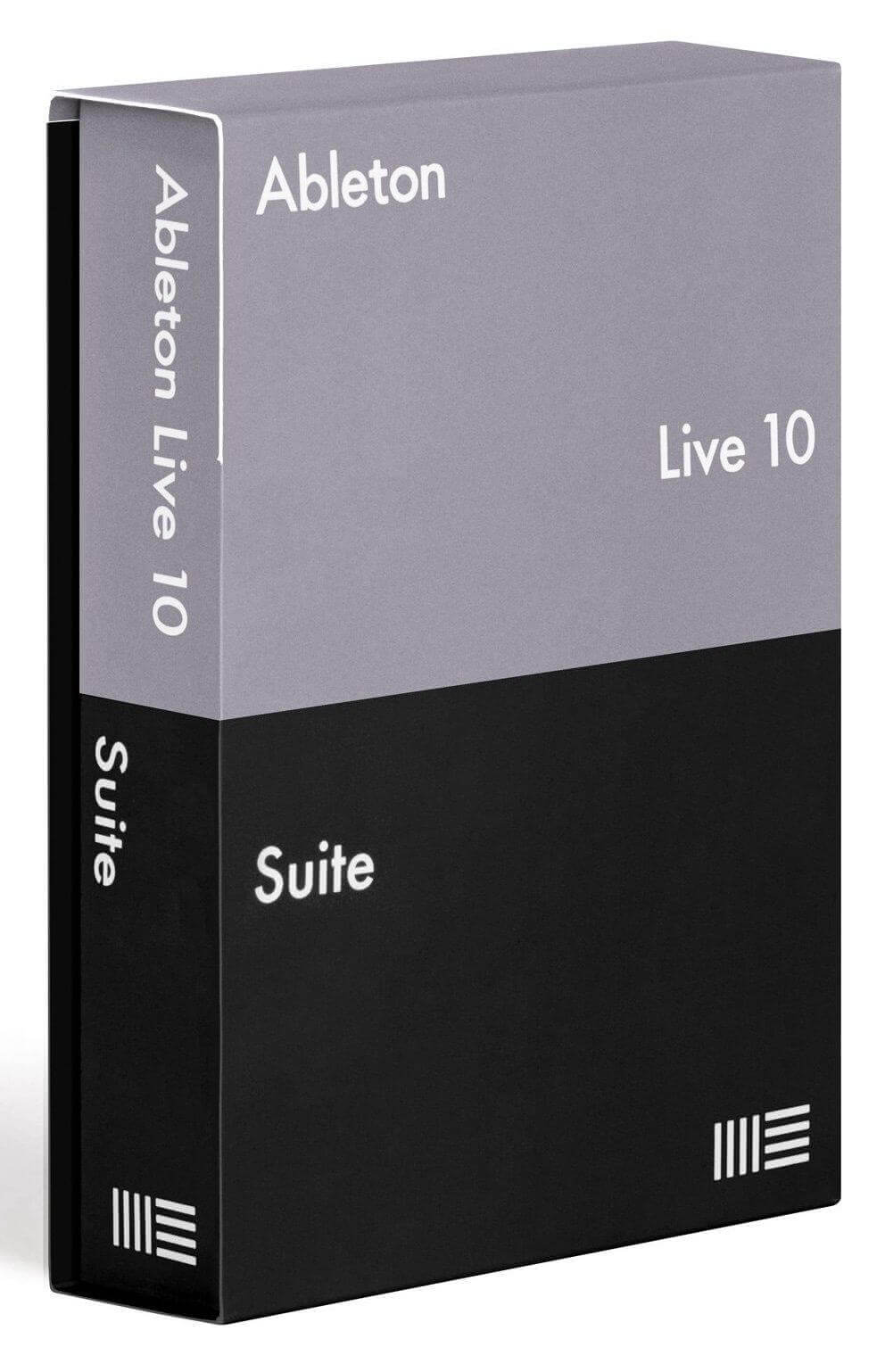 Ableton Live Suite 10.0.1 With Crack