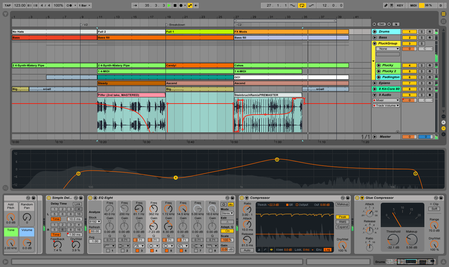 Ableton Live Suite 10.0.1 With Activation Code