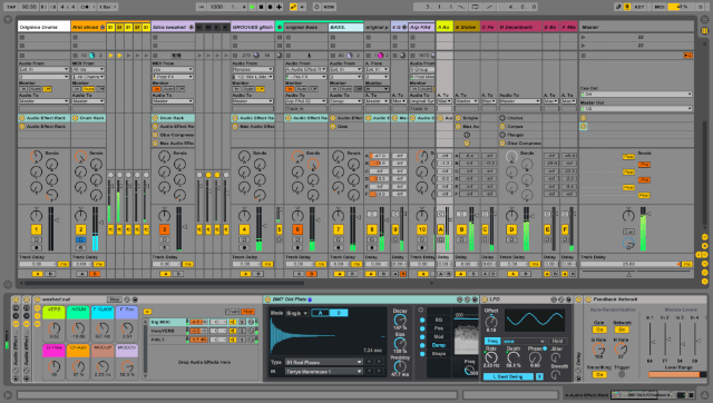 Ableton Live Suite 10.0.1 With Serial Key