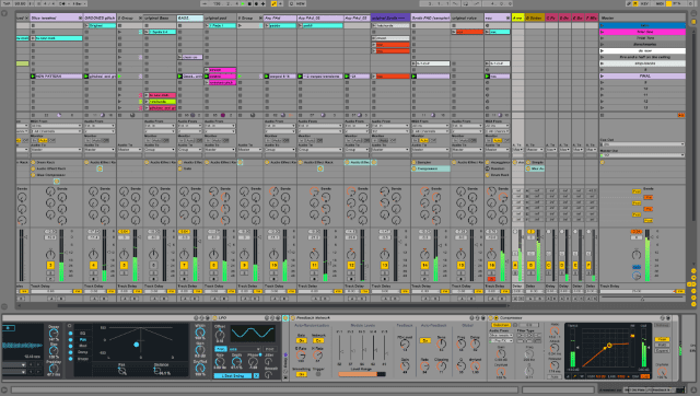 Ableton Live Suite 10.0.1 With Cracked Keygen