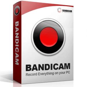Bandicam v4.5.7 With License Key