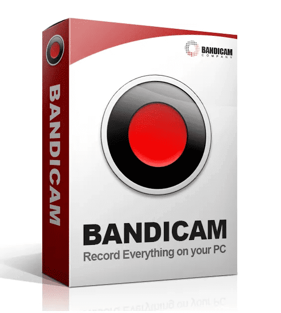 Bandicam v4.5.7 With License Key
