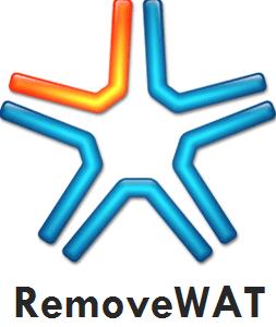 RemoveWAT v2.2.9 Cracked