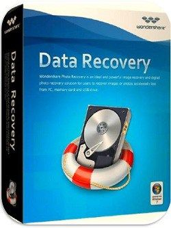 Wondershare Data Recovery 6.6.1 With Serial Key