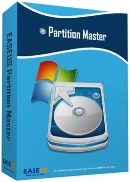 EaseUS Partition Master 14.0 With Crack