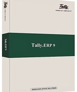 Tally ERP 9 With Crack