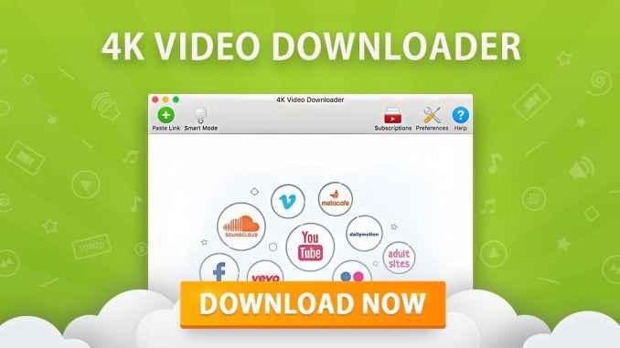 4k downloader serail key