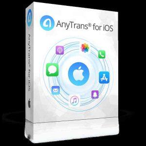 AnyTrans 8 Crack
