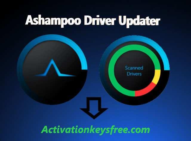 Ashampoo driver updater keygen